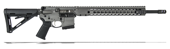 "Barrett REC7 Gen II DI 6.8 SPC DMR 18"" Grey Rifle 15415"