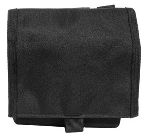 Barrett Black 10rd Large Magazine Pouch 32351