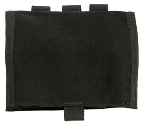 Barrett Black 10rd Medium Magazine Pouch 32352