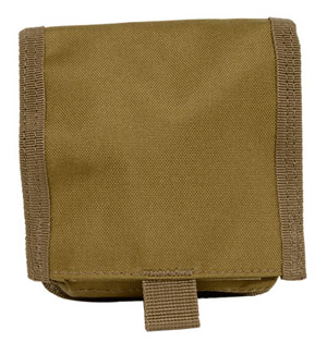 Barrett Tan 5rd Large Magazine Pouch 32353