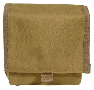 Barrett Tan 10rd Large Magazine Pouch 32354