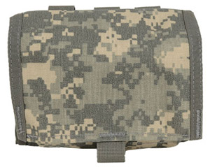 Barrett ACU 10rd Medium Magazine Pouch 32358