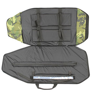 Barrett Pack-Mat Woodland Camo 82142-2