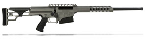 "Barrett 98B Lightweight 308 Win Demo Rifle System - 18"" Light Barrel - Tungsten Grey Cerakoted Receiver 14815"
