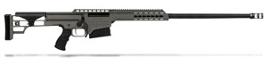 Barrett 98B Tactical Tungsten .300 Win Mag Rifle 14803