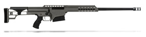 Barrett 98B Tactical Tungsten .308 Win Rifle 14805