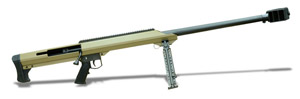 Barrett M99 .416 Flat Dark Earth Rifle 13272