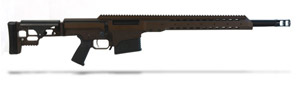Barrett MRAD Brown .338 Lapua Rifle 13237