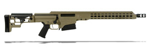 Barrett MRAD Tan .308 Winchester Rifle 14343