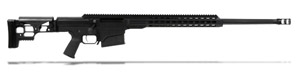 Barrett MRAD Black .338 Lapua Rifle 14357