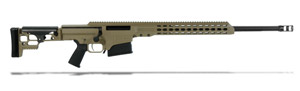 Barrett MRAD Tan .300 WM Rifle 14389