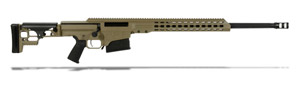 Barrett MRAD Tan .300 WM Rifle 14390
