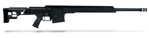 Barrett MRAD Black .338 Lapua Rifle 13521