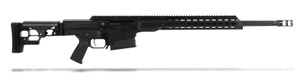 "Barrett MRAD 308 Win Rifle System - Black Anodized Receiver - 22"" Black Fluted Barrel Showroom Demo 14345"