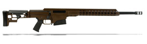 Barrett MRAD Brown .308 Winchester Rifle 14338