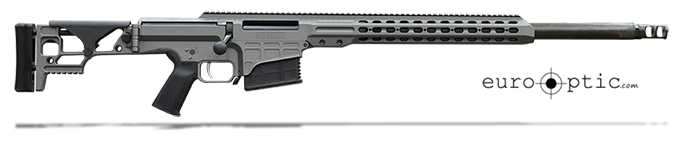 Barrett MRAD 6.5 Creedmoor Grey CF 15504
