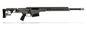 Barrett MRAD Grey .300 WM Rifle 14394