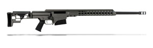 Barrett MRAD Grey .300 WM Rifle 14393