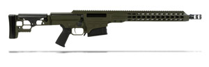 Barrett MRAD OD Green .308 Winchester Rifle 14365