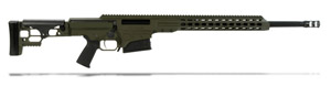 Barrett MRAD OD Green .308 Winchester Rifle 14367