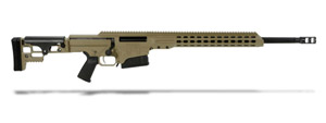 Barrett MRAD Tan .308 Winchester Rifle 14364