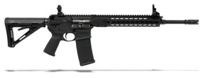 Barrett REC7 5.56 Nato GEN II Black Rifle 13952