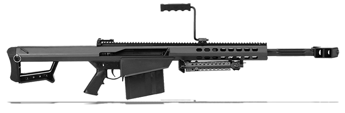 Barrett Model 82A1 CQ .50 BMG Rifle System
