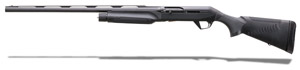 "Benelli Super Black Eagle II Black synthetic, ComforTech®, Left-hand 28"" 10076"