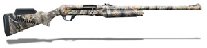 Benelli Super Black Eagle II Rifled Slug Realtree® APG?, ComforTech®, Adj. Rifle Sight 10132