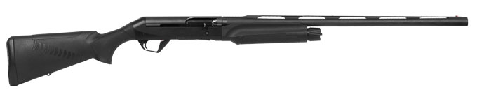 Benelli Super Black Eagle II 12GA Black Shotgun UB-1068