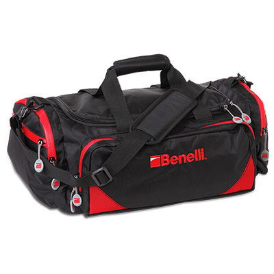 Benelli Ultra Range Bag Black 94050