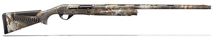 Benelli Super Black Eagle 3 12/28 Gore Sitka Optifade Waterfowl Timber, ComforTech 3, 3+1 magazine 10361