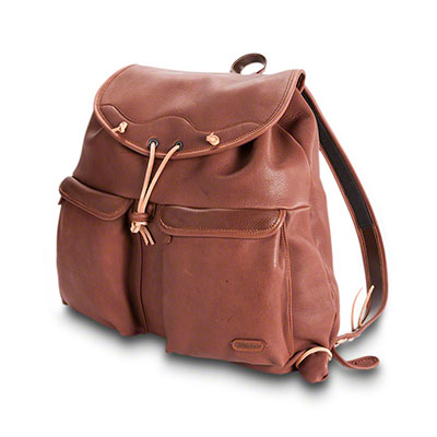 Blaser Elk Leather Rucksack 195202