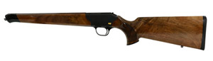 Blaser R8 Jaeger Stock receiver Left Hand - Blaser R8 Stock Receiver