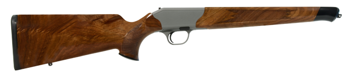 Blaser R8 Luxus Semi Weight Stock Receiver