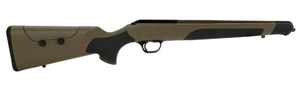 R8 Professional Savanna Adj. Cheek Stock Receiver
