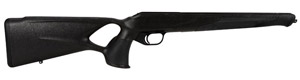 R8 Professional Brown Success Thumbhole Stock Receiver