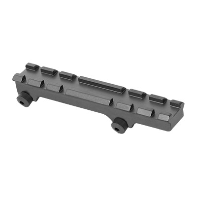 Blaser Weaver style fixed mounting rail 988360