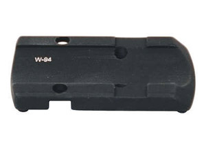 Burris Mount - Winchester M94 pre drilled & tapped 410334