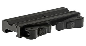 Burris AR-QD Mount for Prism Scopes Matte 410349
