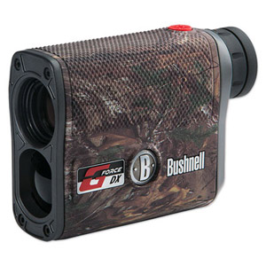 Bushnell G-Force DX 6x21 Camo Rangefinder 202461