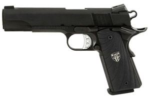 Cabot S100 Government 45 ACP Black Nitride