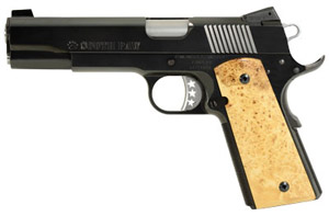 Cabot 1911 South Paw .45 ACP Pistol