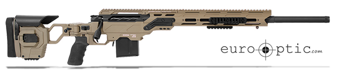 "Cadex Guardian Lite rifle, 260 Rem, 24"" MPN CDX30-LITE-260-24"