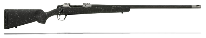 Christensen Arms Carbon Classic 300 Ultra Mag Black Rifle