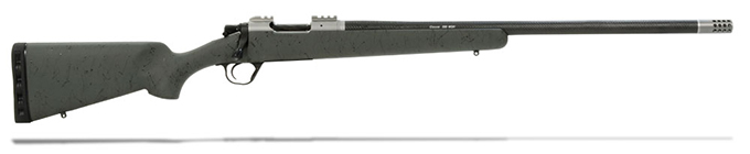 Christensen Arms Carbon Classic 300 WSM Green Rifle