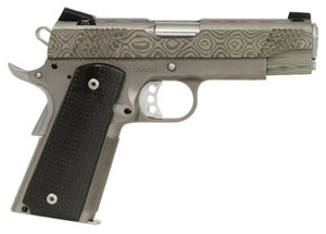 Christensen Arms Government Lite 4in-Classic.45 ACP Pistol