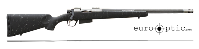 "Christensen Arms Summit CF 6.5 Creedmoor 20"" 1:8 Black w/ Gray Web"