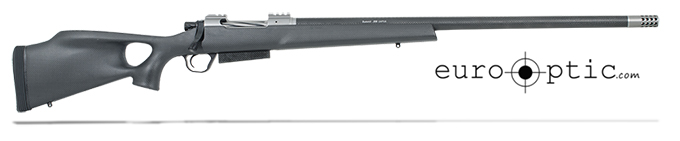 "Christensen Arms Summit CF 338 Lapua 26"" 1:9 Natural Graphite"