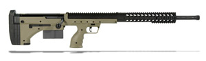 Desert Tech SRS A1 .300 Win. Mag. Black/FDE Rifle